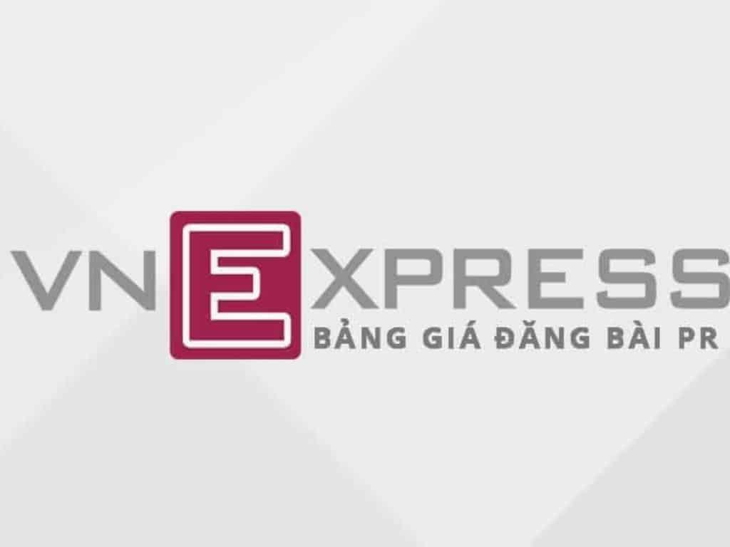 Bảng báo giá đăng bài Pr trên báo Vnexpress 2020