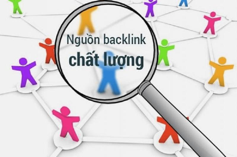 Sử dụng các dịch vụ backlink