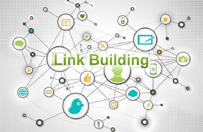 xây dựng hệ thống backlink chất lượng