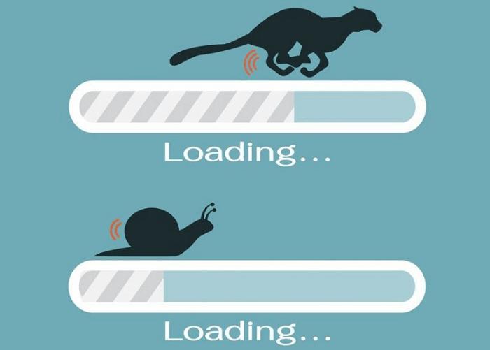 Tốc độ website là gì?