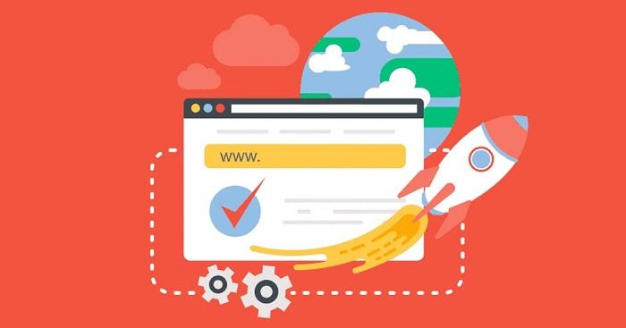 Tốc độ website chiếm một vị trí quan trọng