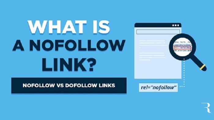 Ngoài Dofollow thì Backlink Nofollow cũng là một trong những thuộc tính của liên kết