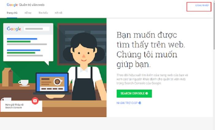 GG Webmastertool - công cụ cần thiết với các nhà quản trị website chuyên nghiệp