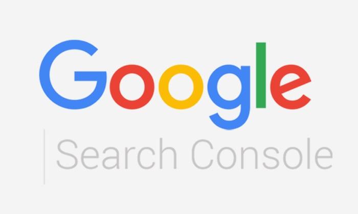 Công cụ nghiên cứu từ khóa Google Search Console