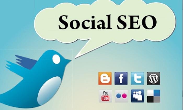 Vai trò của mạng xã hội trong SEO ảnh hưởng đến thứ hạng website