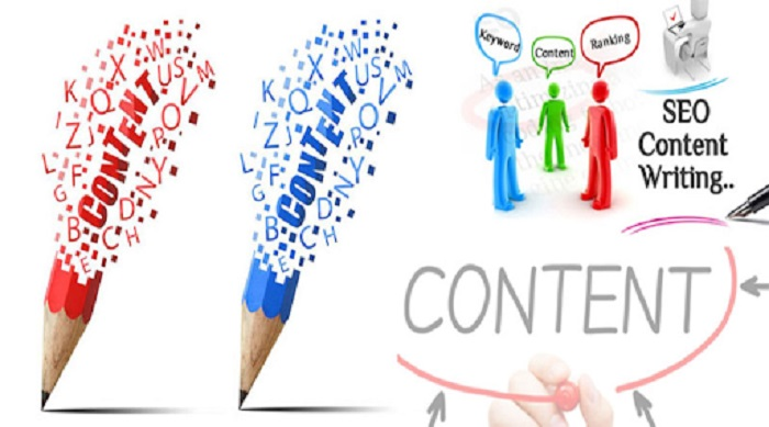 Viết content chuẩn SEO là gì?